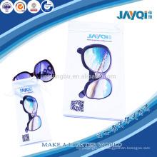 Pflanze benutzerdefinierte Druck nicrofiber Sonnenbrille Tasche