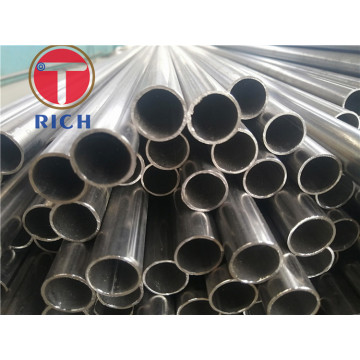 S32750 2507 1.4410 Duplex Stainless Steel Tube