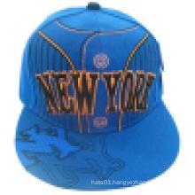 Capsnapback Cap with Embroidery Logo 30