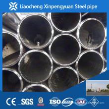 Liaocheng hot sale 20 pouces sans soudure en acier au carbone