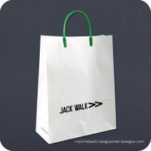 Printed Retail Kraft Paper Bag