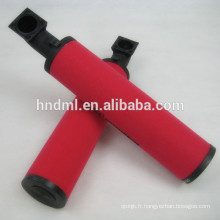 Remplacer par Ingersoll Rand IR Vis cartouche de filtre de précision du compresseur d'air 88343165