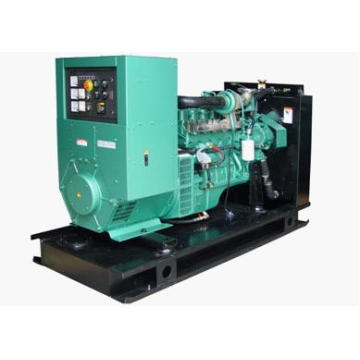 Citation de 80Kva Cummins Diesel Generator Set