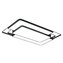 Contemporary Led Ceiling Light