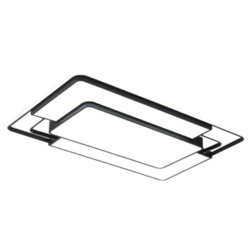 Plafonnier LED contemporain
