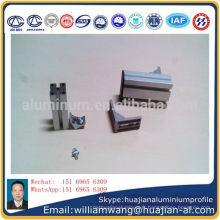 Profil en aluminium 40 * 40