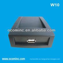 Equipo de dispositivo de escáner RFID W10