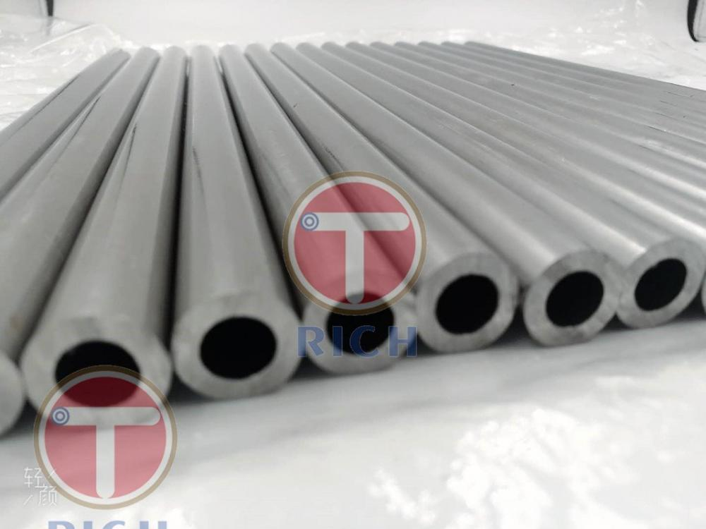 Precision Steel Tubes 10