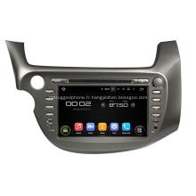 Navigation stéréo voiture pour Honda Fit