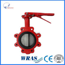 New product factory price cold water ball valve