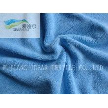 Blue Hotel Terry Towel Cloth 009