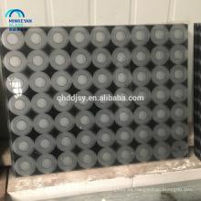 escaleras mecánicas de cristal templadas del vidrio de la impresión de pantalla de la alta calidad del precio con CCC & SGCC