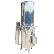 Destillierte Wassermaschine