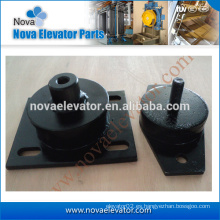 Almohadilla anti-vibración para el motor, cojín de amortiguación del elevador, piezas del elevador
