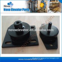 Anti-vibration Pad for Motor, Elevator Damping Pad, Lift Parts