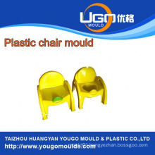 TUV assesment mould factory/new design baby chair moulding in taizhou China