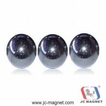 Polished Ball Magnet