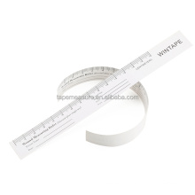 Dipsosable Medical Measurement Ruler For Wound