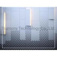 Perforated Aluminium Composite Panel Material Acm for Exterior External Wall