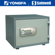 Yongfa 38cm Height Ale Panel Electronic Fireproof Safe