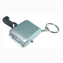 Dynamo Key Ring Torch (14-1C2701)