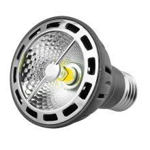 2500k 90ra 400lm 7W LED PAR20 / PAR30 / PAR38