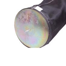 Bolsas de filtro de fibra de vidrio inversa de ferrosilicio de aleación