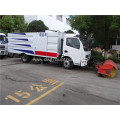 Dongfeng DFAC 16 Ton Sweepers Trucks For Sale