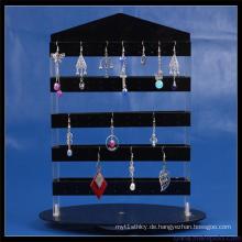 Mode Acryl / Plexiglas Display für Ohrringe