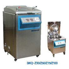Biobase Stainless Steel Vertical Autoclave with 30L, 50L, 75L, 100L