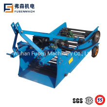One Row Potato Harvester for 20-30HP Tractor