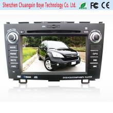 Car DVD Car MP4 Player Vidéo pour Honda CRV