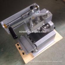 Máquina de impressão selada manual da almofada do copo da tinta for sale