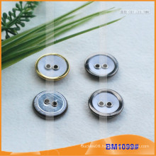 Combine Button Coat Button Fabric Cover buttons BM1099
