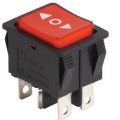 Rocker Switch Screwes Terminal