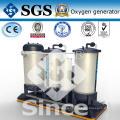 PSA Nitrogen Purifier Via Carbon Deoxo Method