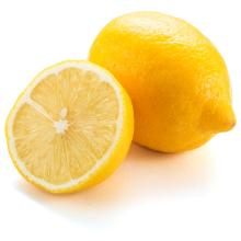 Hot Selling Chinese Wholesale Fresh Citrus Fruit Juicy Yellow Lemon