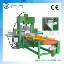 Bestlink Hydraulic Natural Face Stone Cutting Machine for Granite Block