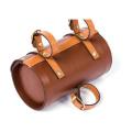 Винтаж Велосипед Велосипед сумка / Многоцелевой фронт или рюкзак Задний хвост плеча Сумки Tweed Run Solute для Брукс