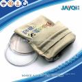 Planta óculos microfibra saco com logotipo personalizado