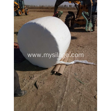 Forage Bale Wrap Film