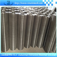 Stainless Steel Welded Mesh with SGS Report Used in Industry