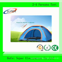 Cheap Price Outdoor Camping Tent for 2-4 Persons