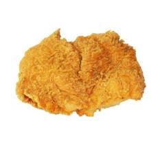 Frozen Food Crispy Chicken Tenders Finger Foods Chincken Cutlet Supplier