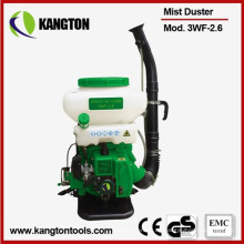 Plumero de niebla de mochila eléctrica de gasolina de 14 litros (3WF-2.6)