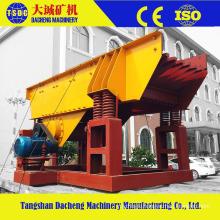 Dzg-820 High Efficiency Vibrating Feeder Coal Vibrating Feeder