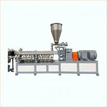 Twin Screw Extruder Price for Floating Fish Feed Pellet Mill