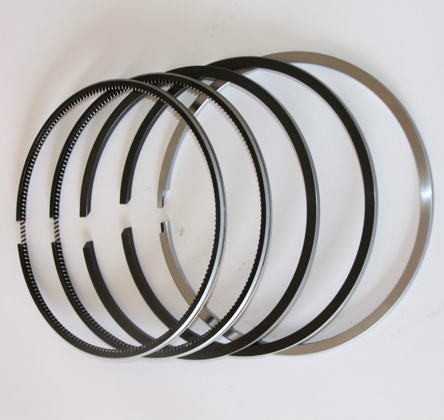 Genset Piston Ring