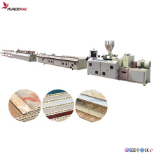 PVC Ceiling Panel Extrusion Machine