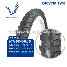 Factory Supply Promotion Top Quality Bicycle Tire and Tube